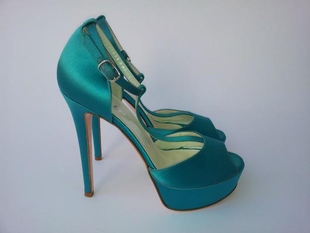 bridal Womens Shoes 006 مدل کفش عروس