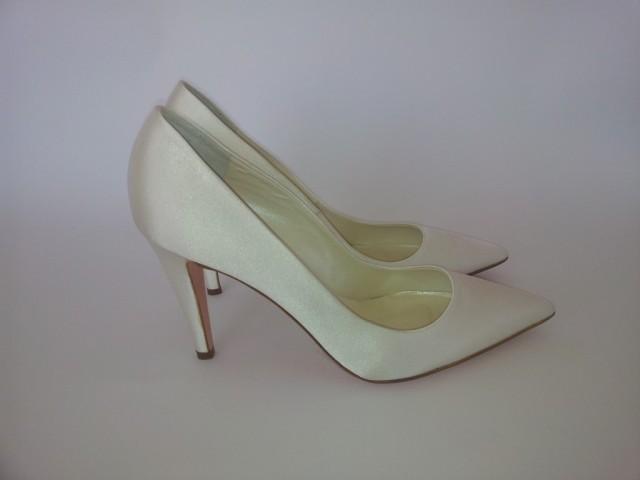 bridal Womens Shoes 007 مدل کفش عروس