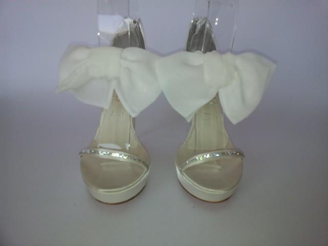 bridal Womens Shoes 009 مدل کفش عروس