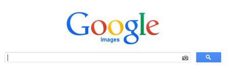 جستجوی عکس,موتور جستجوی گوگل