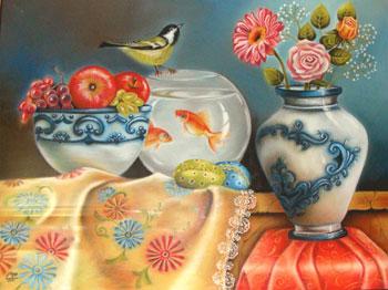 شعر بهاری و نوروزی در وصف عید نوروز