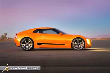 اخبار,اخبار گوناگون,جذابترین خودروهای نمایشگاه شیکاگو