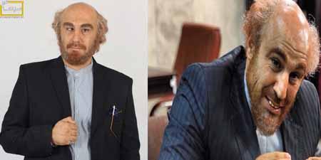 اخبار,اخبار فرهنگی,مرد هزار چهره ي تئاتر، سينما و تلويزيون ايران,محسن تنابنده