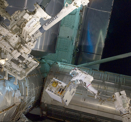 Real Life Photos from Space