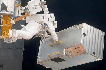 NASA Space