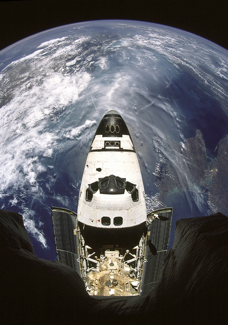 Photo from Space