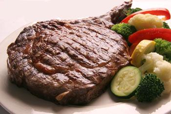 غذاهای مفید مضر برای رژیم لاغری,استیک ها