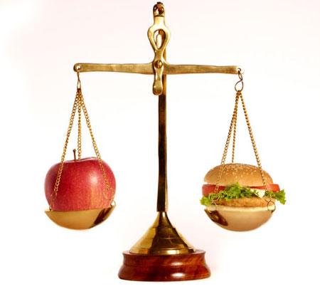 Photo of عقاید غلط در مورد کاهش وزن