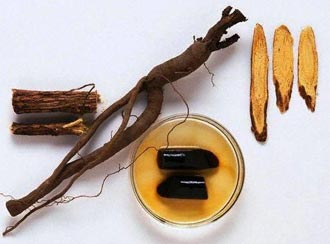 گیاهان دارویی,شیرین بیان
