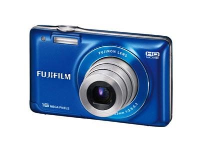 دوربین دیجیتال Fujifilm FinePix JX550