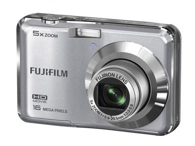 دوربین دیجیتال Fujifilm FinePix AX550