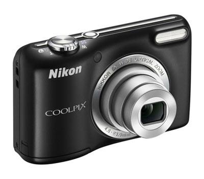 دوربین دیجیتال Nikon Coolpix L27
