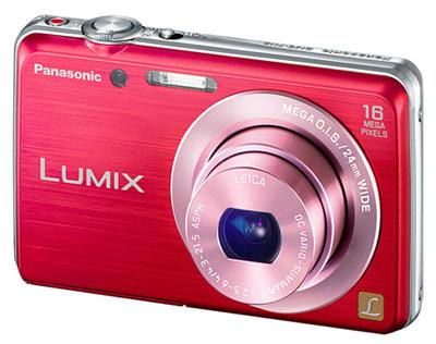 دوربین دیجیتال Panasonic Lumix DMC-FH6