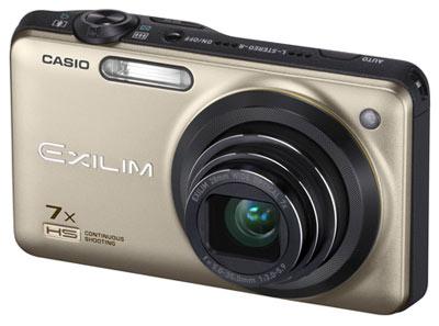 دوربین دیجیتال Casio Exilim EX-ZR15
