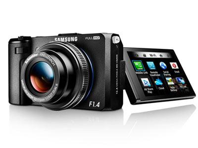دوربین دیجیتال Samsung EX2F