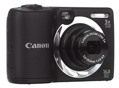 دوربین دیجیتال Canon Powershot A1400