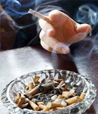 اثر بد دود سیگار بر غیر سیگاری ها
