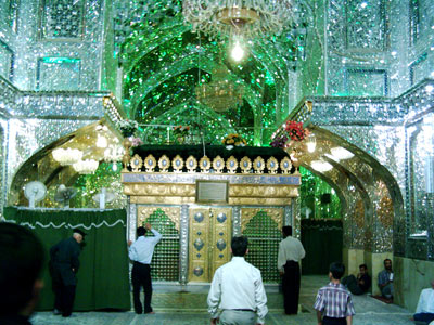 آستان سید علاءالدین حسین(ع),مسجد تاریخی شیراز