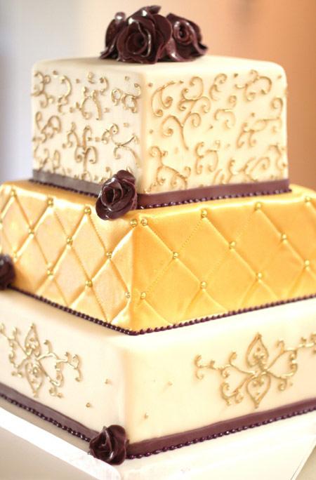 کیک عروسی,مدل کیک عروسی