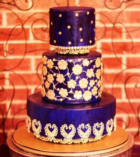 تصویر کیک عروسی,تصاویر کیک عروسی