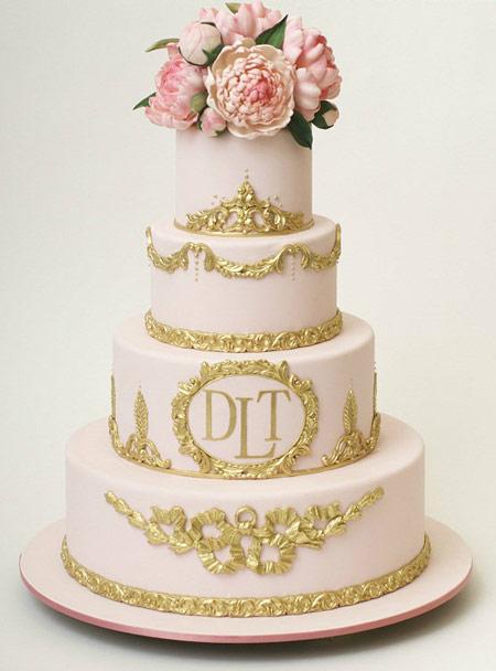 کیک عروسی,عکس کیک عروسی