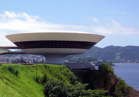 برترین موزههای جهان,برترین موزههای جهان از نظر طراحی