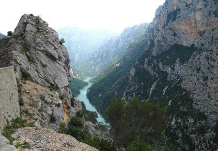 دره وردن فرانسه,دره