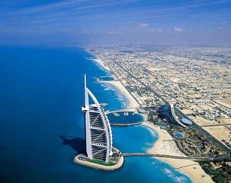 اگر به دبی سفر می کنید بخوانید!