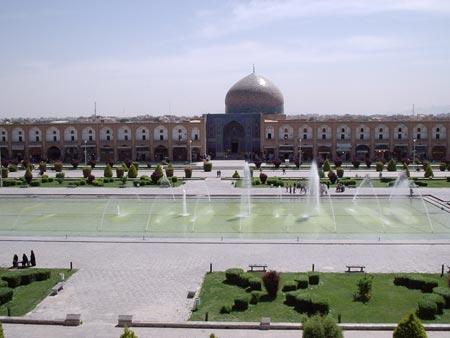 دانستنی راجع به اصفهان !