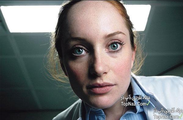 جولیا در سریال بورجیا