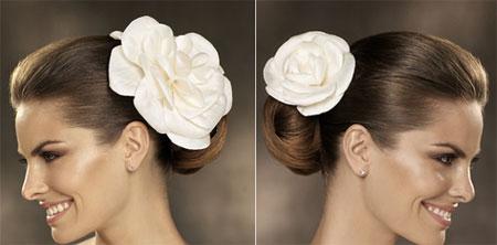 مدل گل سر, جدیدترین مدل گل سر