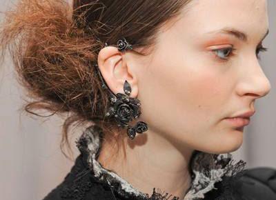 مدل گوشواره لاله گوش, جدیدترین مدل گوشواره