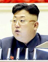 این مدل مو در کره شمالی اجباری شد! +عکس