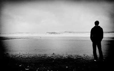 کنار آمدن با حس تنهایی