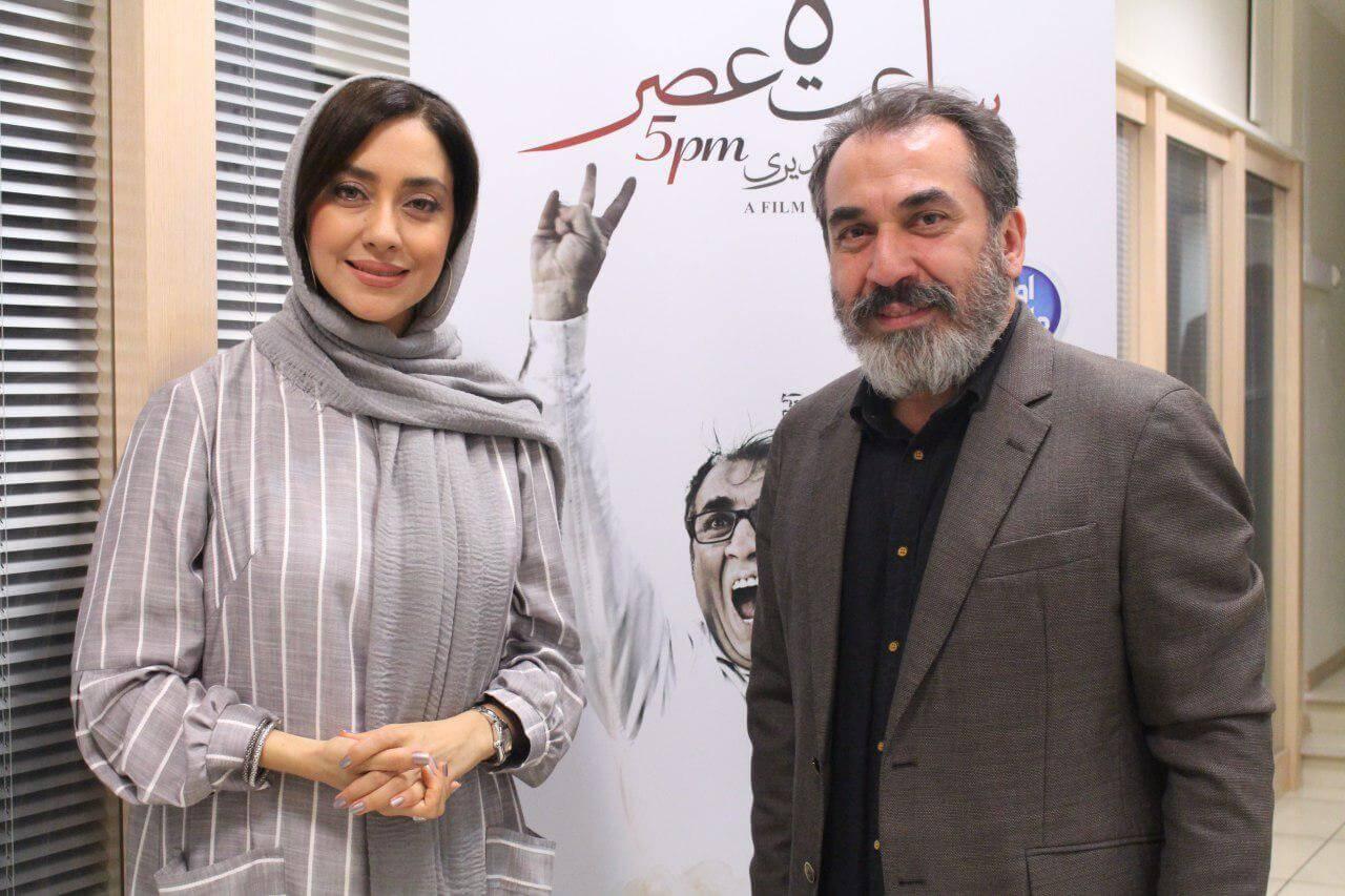 Photo of بیوگرافی سیامک انصاری + عکس های سیامک انصاری و همسرش + گفتگو و اینستاگرام