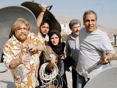 اطلاعاتی جالب در مورد آثار مهران مدیری