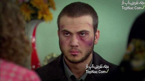 عکس های بایزید در سریال حریم سلطان
