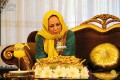 عکس های جدید بهنوش بختیاری در بندر عباس