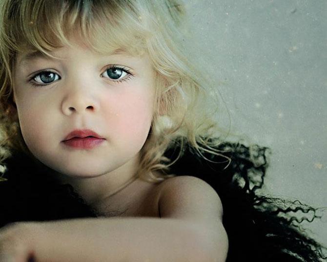 عکس های دختر ناز و خوشگل خارجی