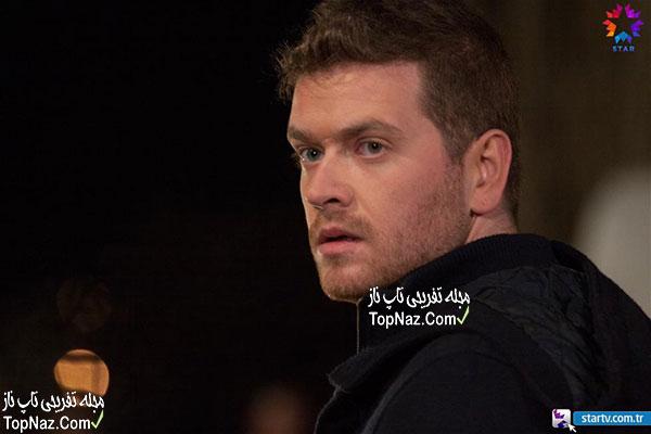 سلیم در سریال حریم سلطان