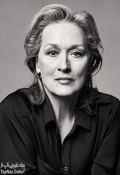 مریل استریپ