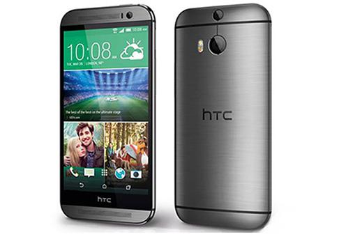 بررسی گوشی HTC One 2014 اچ تی سی وان