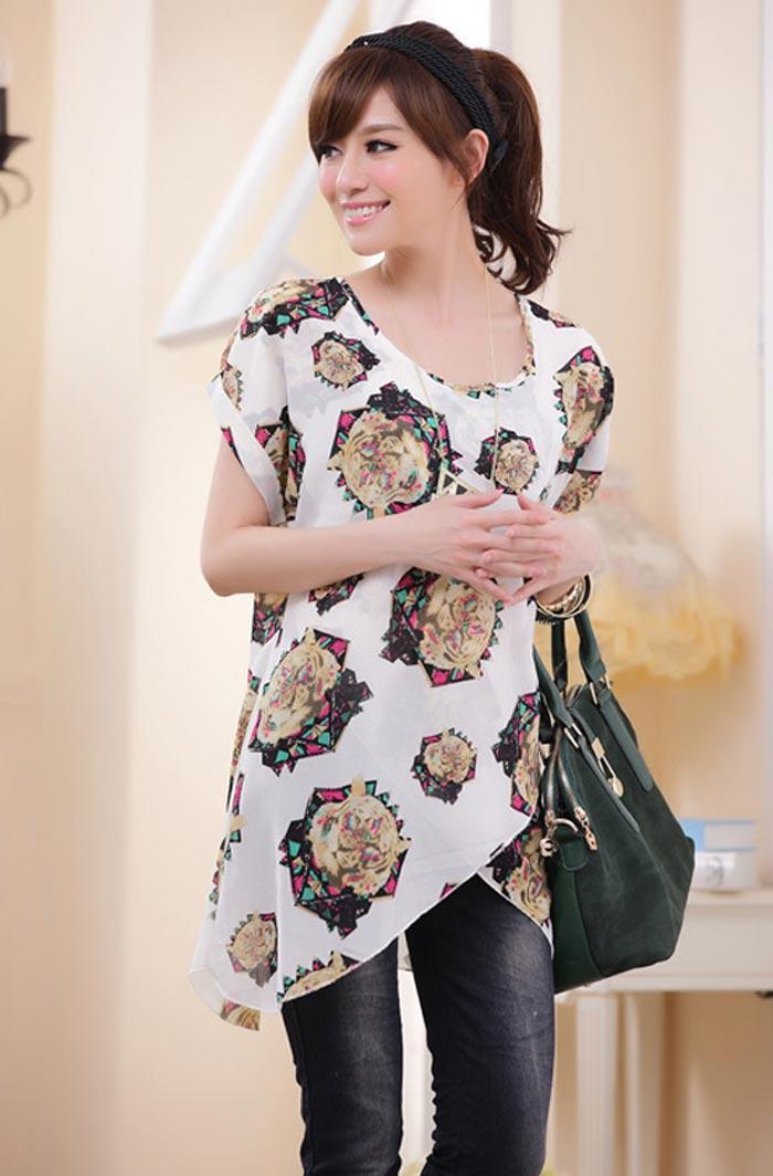 002 مدل لباس زنانه بهاری