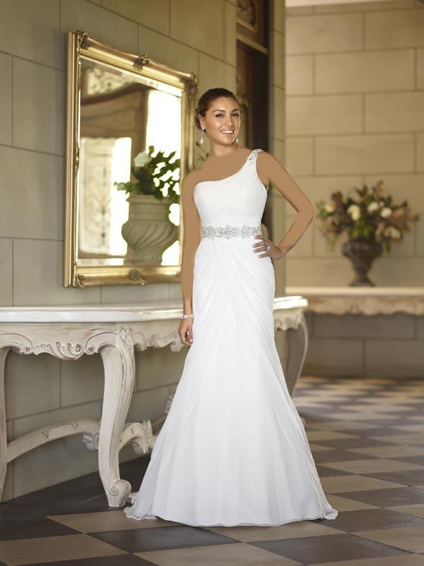 ژورنال لباس عروس ۲۰۱۴