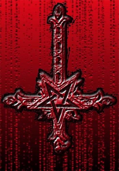 نمادهای شیطانی 1