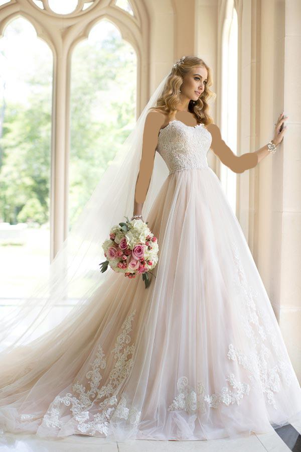 544 ژورنال لباس و دسته گل عروس 2014