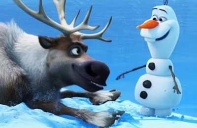 پرفروشترین انیمیشن تاریخ سینما