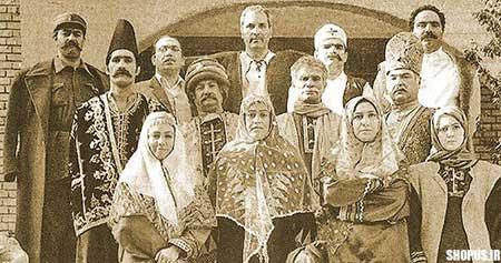 اخبار ,اخبار فرهنگی ,بازگشت مهران مدیری با شبهای برره 2