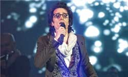 مرتضی پاشایی با اجرای کنسرت به شایعه ها پایان می دهد