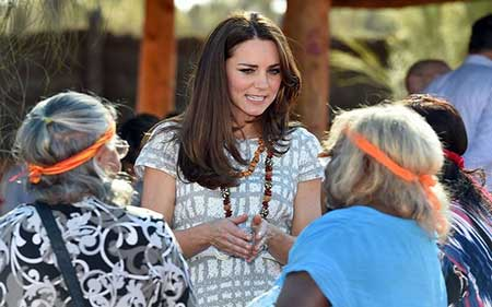 اخبار,اخبار گوناگون ,سفر عروس ملکه انگلیس به استرالیا